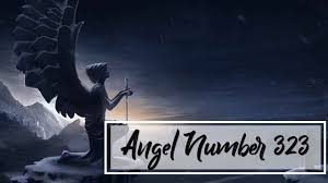 Angel Number 323 Meaning