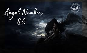 Angel Number 86 Meaning