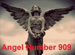 Angel Number 909 & Its Meaning