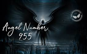 955 Angel Number Meaning