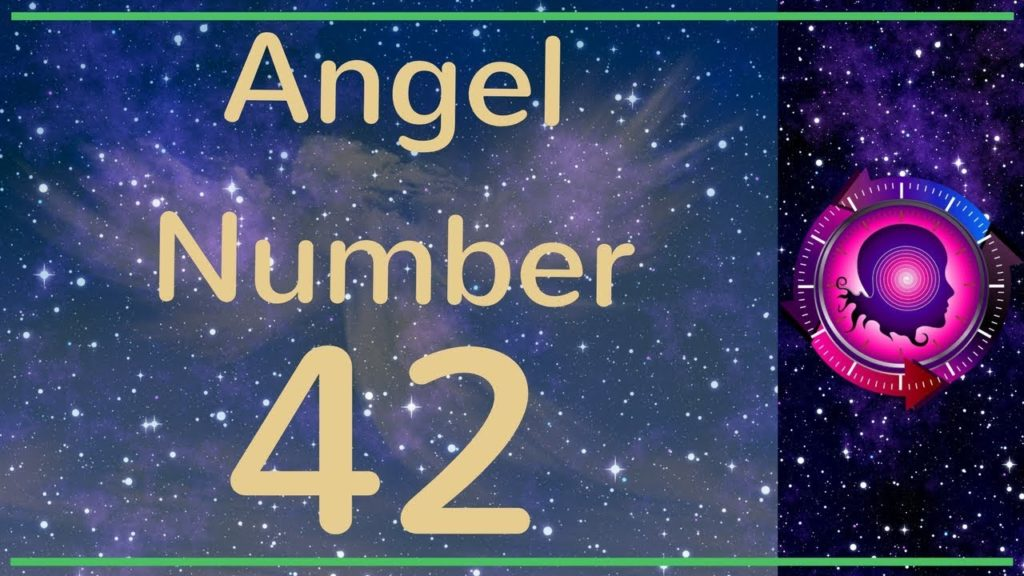 4242 Angel Number Meaning