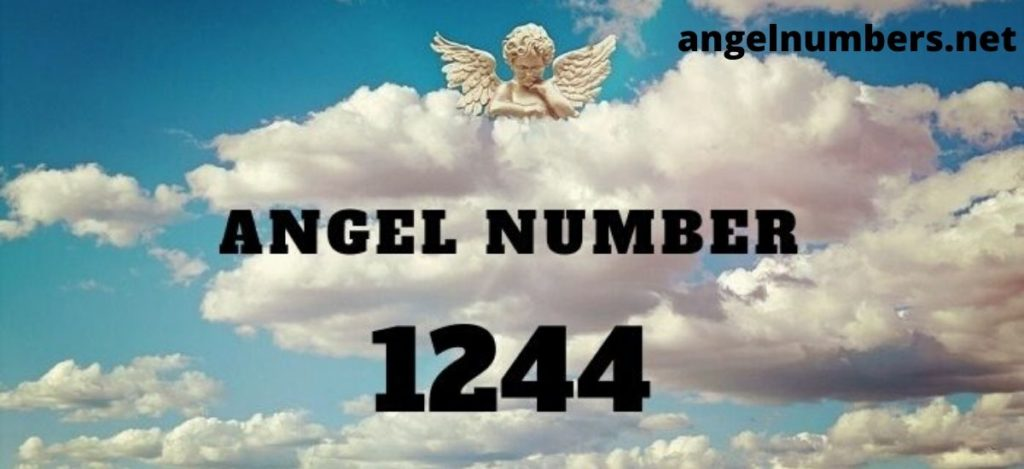 What does 1244 mean?