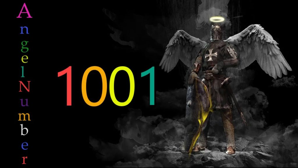 1001Angel Numbers