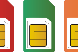 Prepaid Mobile Phone